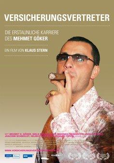Versicherungsvertreter - Die erstaunliche Karriere des Mehmet Göker Poster