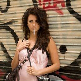 Vicky Cristina Barcelona (BluRay-/DVD-Trailer) Poster