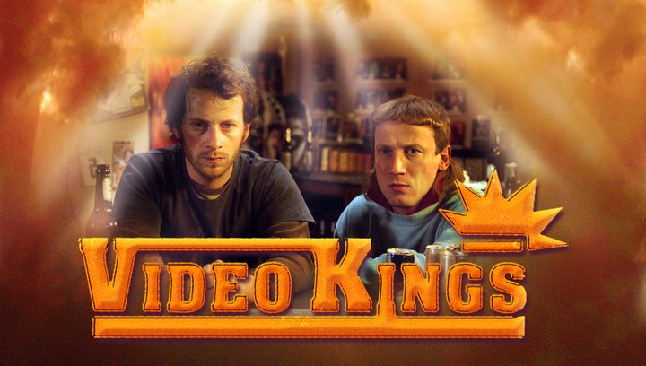 Video Kings - Trailer Poster