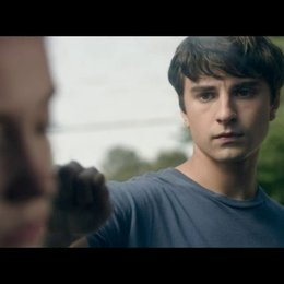 Mike leiht sich Mirandas Auto - Szene Poster