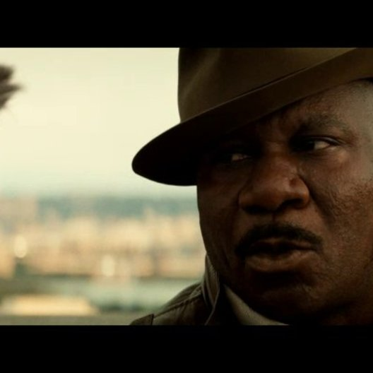 Ving Rhames ist Luther Stickell - Featurette Poster