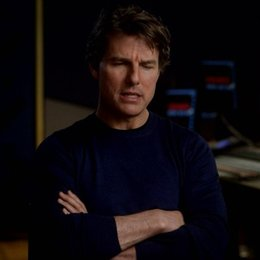 Tom Cruise (Ethan Hunt) über Sean Harris - OV-Interview Poster