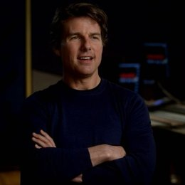 Tom Cruise (Ethan Hunt) über die internationalen Drehorte - OV-Interview Poster
