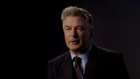 Alec Baldwin (Alen Hunley) über Tom Cruise - OV-Interview Poster