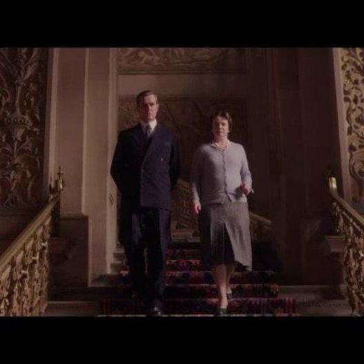 A Royal Night - Ein königliches Vergnügen - Trailer Poster