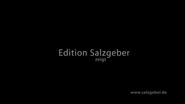 Wilde Herzen (DVD-Trailer) Poster