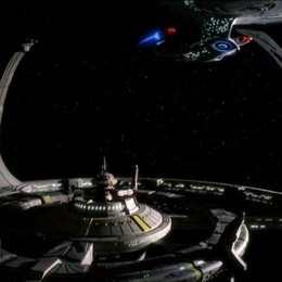 Star Trek - The Next Generation - Season 6 (BluRay-Trailer) - OV-Trailer Poster