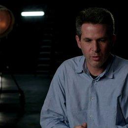 Simon Kinberg über Reed Richards der eine zweite Chance fuer Dr Storm ist - OV-Interview Poster
