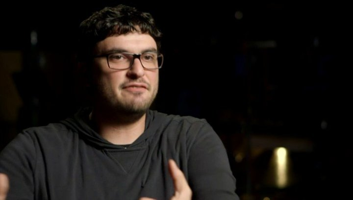Josh Trank über die Zusammenarbeit mit Simon Kinberg - OV-Interview Poster