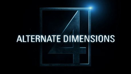 Alternate Dimensions - OV-Featurette Poster