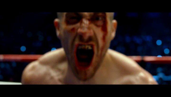 Boxkampf Billy Hope gegen Darius Jones - Szene Poster