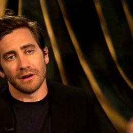 Jake Gyllenhaal über das Training mit Antoine Fuqua - OV-Interview Poster