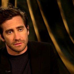 Jake Gyllenhaal über das Bewegende an der Geschichte - OV-Interview Poster