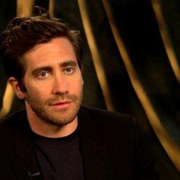 Jake Gyllenhaal über Billys Verwundbarkeit - OV-Interview Poster
