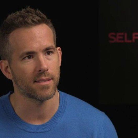 Ryan Reynolds - junger Damian - über die Arbeit von Tarsem Singh und die gemeinsame Zusammenarbeit - OV-Interview Poster
