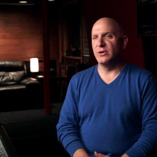 Scott Berstein über F Gary Gray - OV-Interview Poster