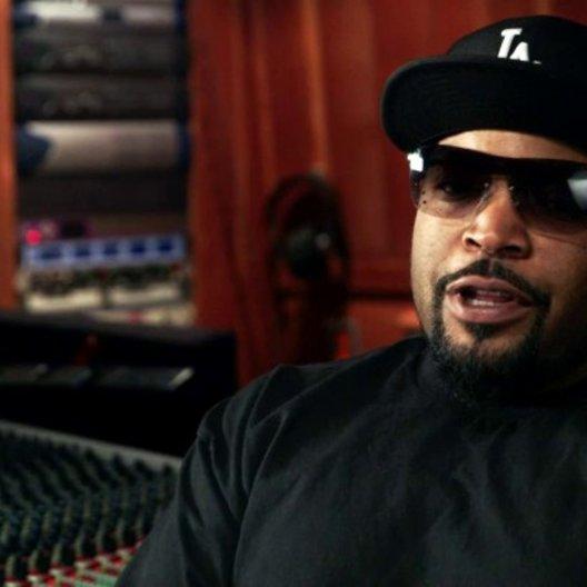 Ice Cube über den Film als Hommage an Eazy E - OV-Interview Poster