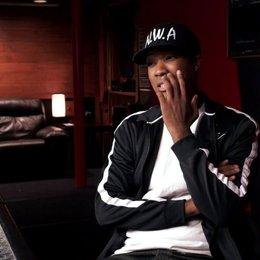 Corey Hawkins über die Bedeutung des Songs Straight Outta Compton - OV-Interview Poster