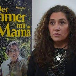 Anna Muylaert über die Reaktionen in Brasilien - OV-Interview Poster