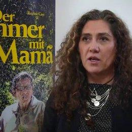 Anna Muylaert über die Grenze zur Karikatur - OV-Interview Poster