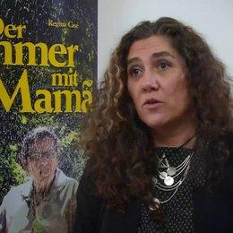 Anna Muylaert über das Genre - OV-Interview Poster