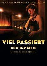 Viel passiert - Der BAP-Film Poster