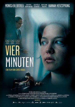 Vier Minuten Poster