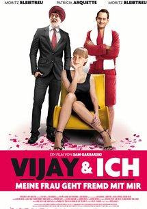 Vijay und ich - Meine Frau geht fremd mit mir