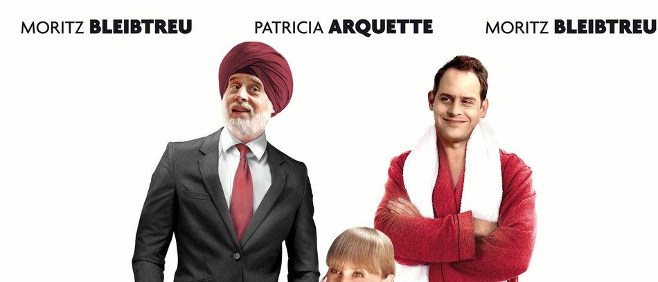 Vijay und ich - Meine Frau geht fremd mit mir · Film 2013