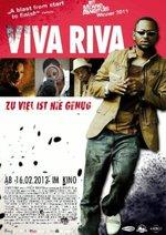 Viva Riva - Zu viel ist nie genug Poster