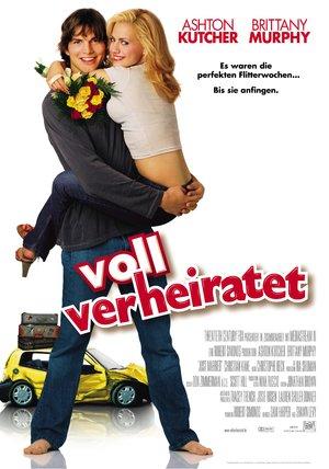 Voll verheiratet Poster