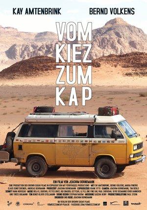 Vom Kiez zum Kap Poster