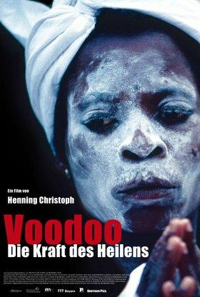 Voodoo - Die Kraft des Heilens
