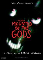 Voodoo - Mounted by the Gods Poster