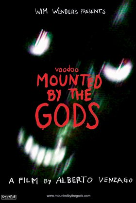 Voodoo - Mounted by the Gods