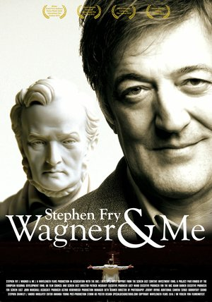 Wagner & Me Poster