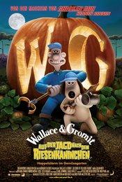 Wallace &amp&#x3B; Gromit auf der Jagd nach dem Riesenkaninchen