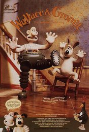 Wallace & Gromit - The Aardman Collection