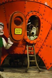 Wallace &amp&#x3B; Gromit's World of Invention