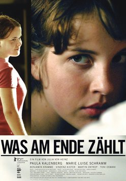 Was am Ende zählt Poster