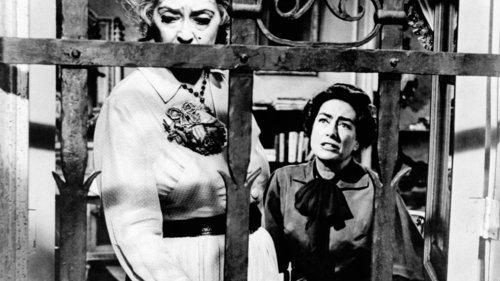 Was Geschah Wirklich Mit Baby Jane Film 1962 Trailer