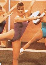 Weight Watchers Vol. 1 - Soft Aerobic Poster