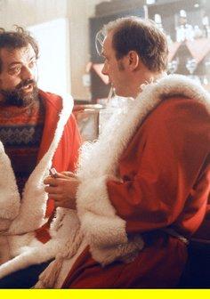 Weihnachten Poster