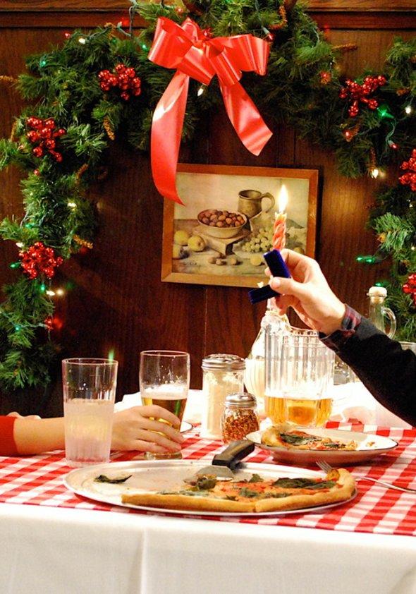 Weihnachtszauber - Ein Kuss kann alles verändern Poster
