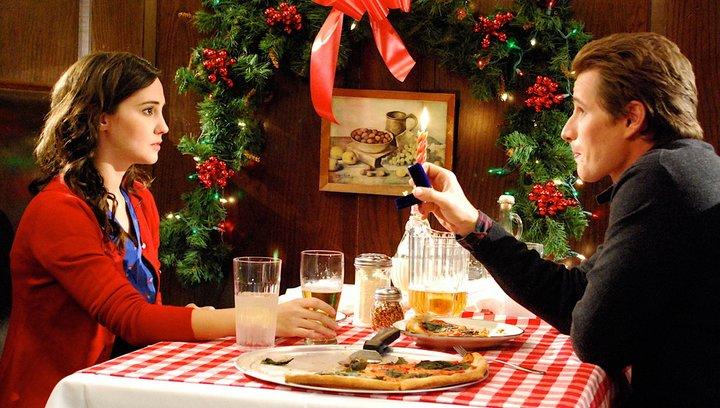 A Christmas Kiss (BluRay-/DVD-Trailer) Poster