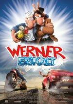 Werner - Eiskalt Poster