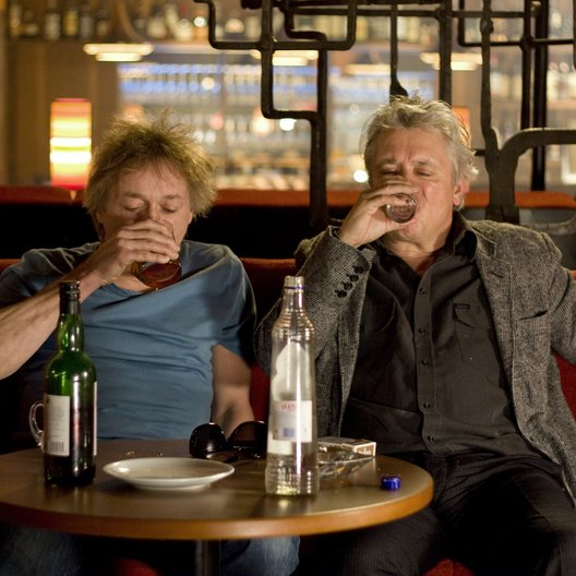Whisky mit Wodka (Dvd Trailer) Poster