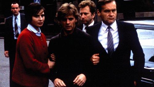 White Nights - Die Nacht der Entscheidung Film (1985
