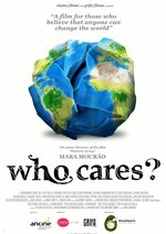 Who Cares? Du machst den Unterschied Poster