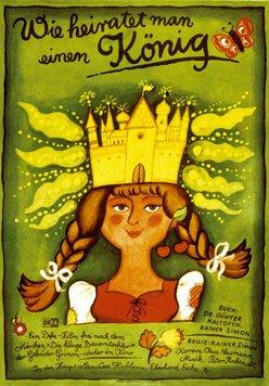 Wie heiratet man einen König? Poster